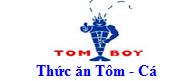 logo tomboy